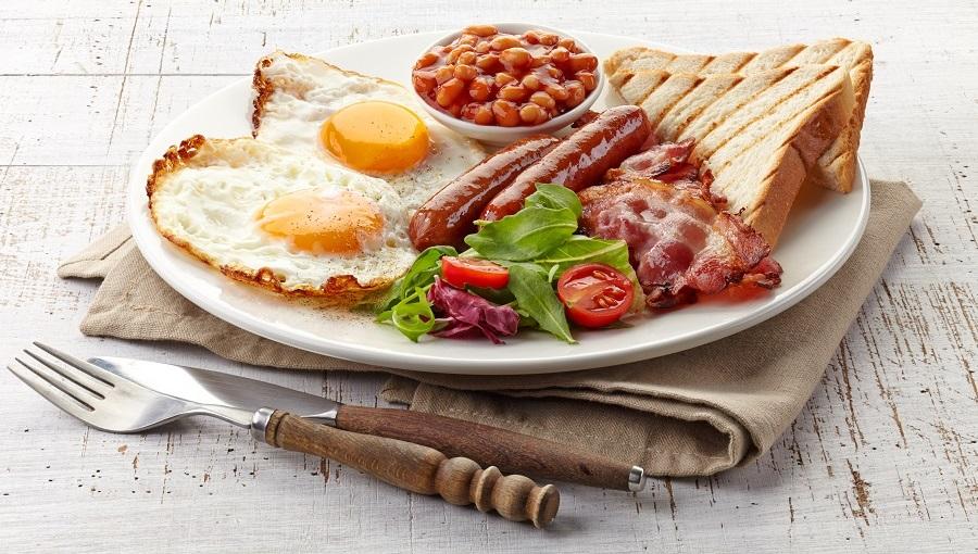 Celebrating Farmhouse Breakfast Week